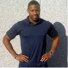 Men Dry-Fit Polo