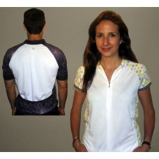 Casual Cycling Jersey